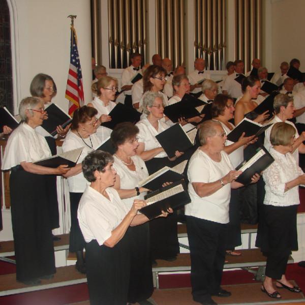 Lincoln Festival Chorus