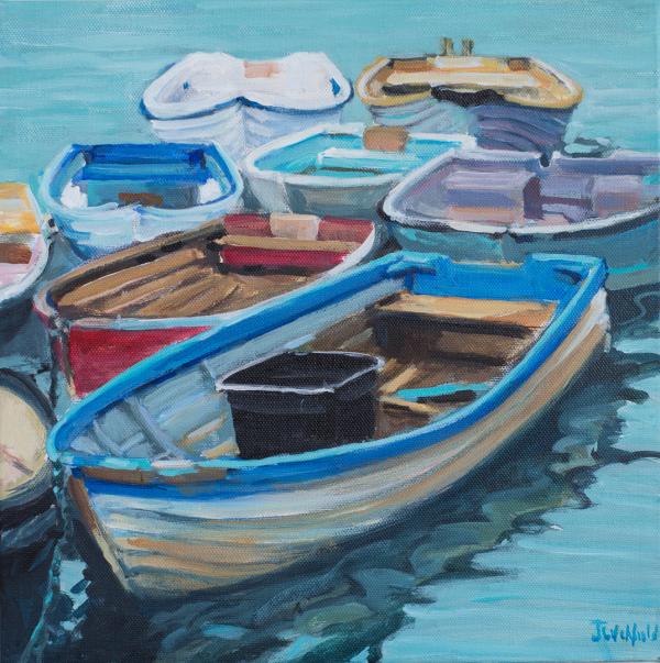 Arts & Yachts